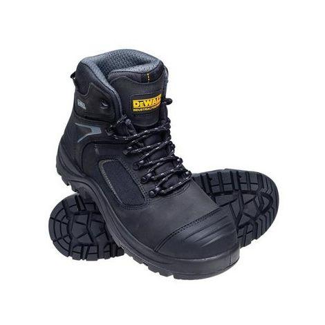 DeWalt DEWALTON8 Alton S3 Waterproof Safety Boots UK 8 Euro 42