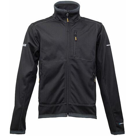 DeWalt DEWBARTONL Barton Lightweight Breathable Tech Jacket - L (46in)