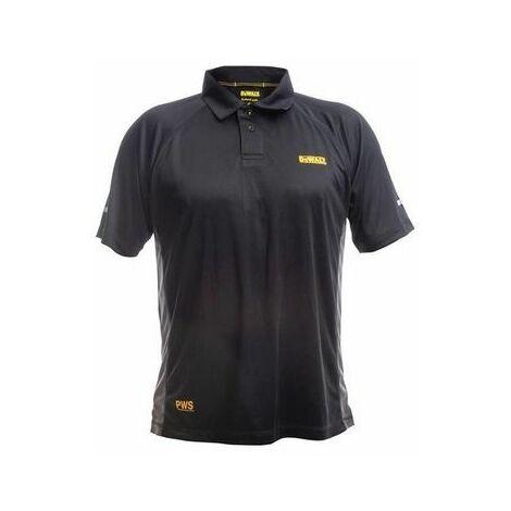 DeWalt DEWRUTM Rutland Performance Polo Shirt - M (42in)