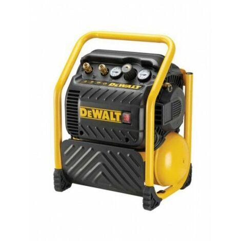 DeWalt DPC10QTC Compresor - 10L - 13.8 bar