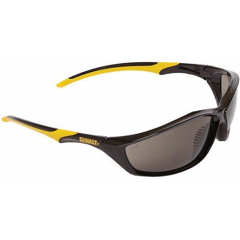 DEWALT DPG96-2D Router Safety Glasses - Smoke