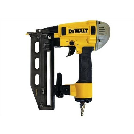 DeWalt DPN1664PP-XJ Pneumatic 16 Gauge Finish Nailer