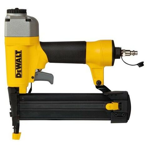 DeWALT DPSB2IN1-XJ 15mm-40mm 2-IN-1 Brad Nailer And Stapler