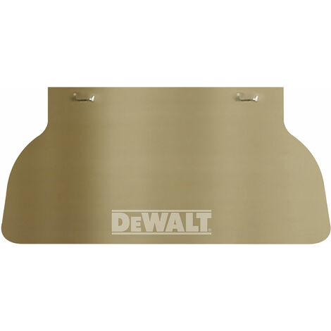 DeWALT Dry Wall EU2-949 Replacement Skimmer Blade 7in
