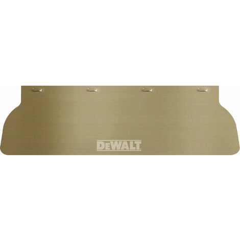 DeWALT Dry Wall EU2-950 Replacement Skimmer Blade 14in