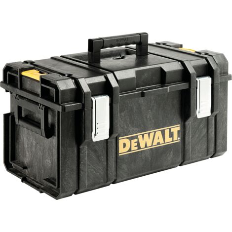 DeWalt DS300 Empty Toughsystem Box Without Tote Tray 1-70-322