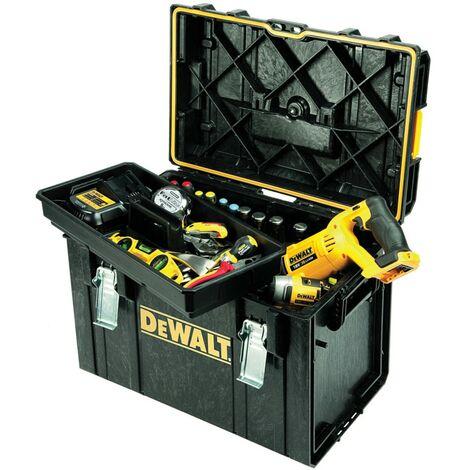 DeWalt DS400 Toughsystem™ 55 ltr Storage Case - 1-70-323
