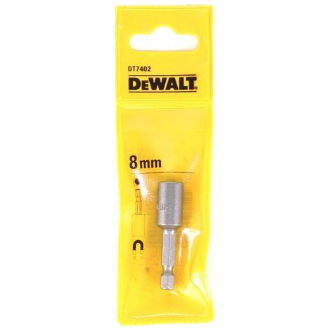 DeWALT DT 7402 Soporte hexagonal 50 mm