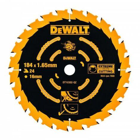 DeWalt DT10304-QZ KSB 190x30 24 WZ 18° für DWE575K/576K