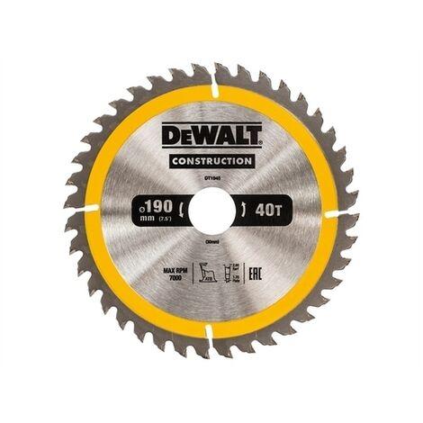 DeWalt DT20708-QZ Multi-Tool Semi Circle Blade 100mm