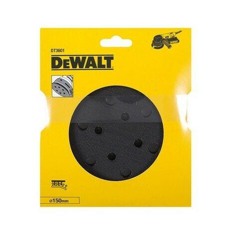 DeWalt DT3601-QZ Backing Pad 150mm For DW443 Sander