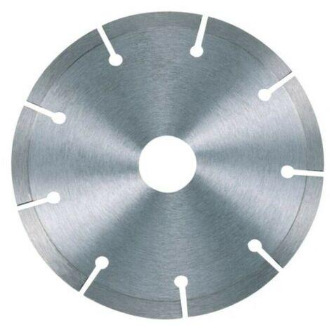 DEWALT DT3701-QZ - Disco de diamante corte en seco borde segmentado 115x22.2mm materiales de construcción