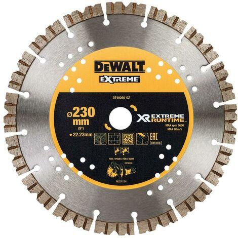 DeWalt DT3740-QZ DT3740 115mm x 22.2mm Diamond Laser
