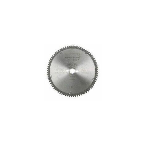 Dewalt DT4281-QZ Lame de scie circulaire stationnaire Extreme Workshop 300x30mm 80 dents 300/30