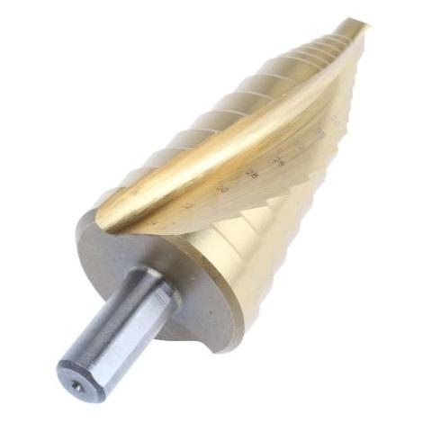 DeWALT DT5031-QZ Step Drill 20-34mm