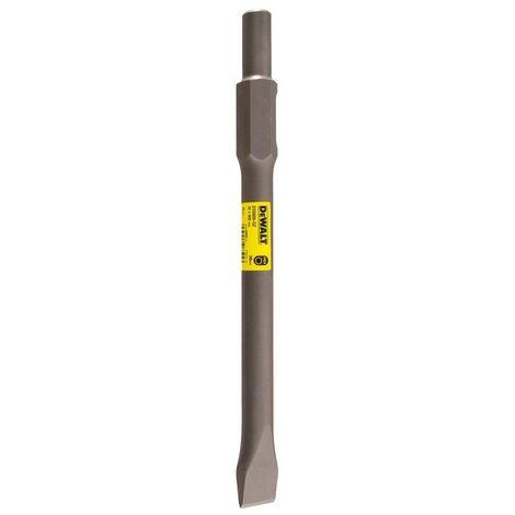 DEWALT DT6809-QZ - 30mm hexagone frios ciseau court