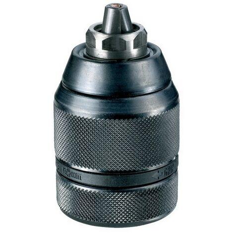 DEWALT DT7044-QZ - Portabrocas sin llave 13mm 1/2'' x 20 UNF 2 mangas metal con mordazas de caburo