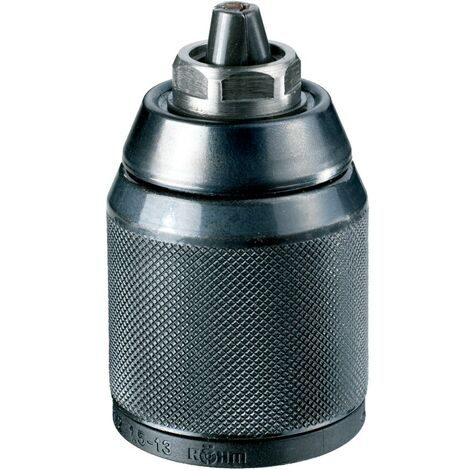 DeWalt DT7046-QZ 13mm (1/2in) x 20UNF Single Metal Sleeved Key-less Drill Chuck