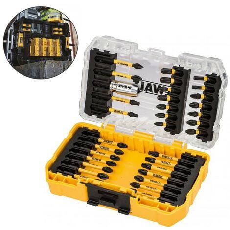 Dewalt DT70746T 34 Piece FLEXTORQ Screwdriver Bit Set Fits DT70716 Tstak Caddy