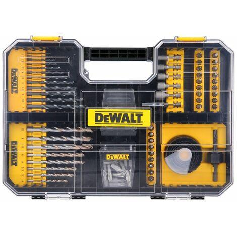 DeWalt DT71569-QZ 100 Piece T-Stak Drawer Accessory Set