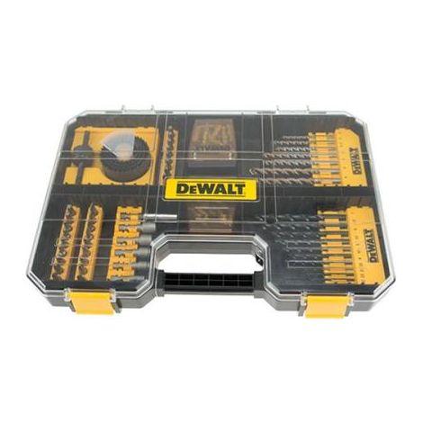 DEWALT DT71569-QZ T-STAK DRAWER SET 100 PIECE