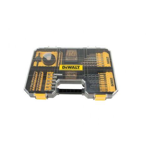 DeWalt DT71569 T-Stak Drawer Accessory Set 100pc
