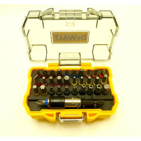 DeWALT DT7969-QZ Set 32 pezzi per avvitare