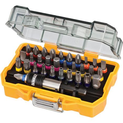 Dewalt DT7969M-QZ 32 Piece Professional Magnetic Screwdriver Bit Set