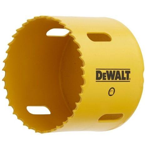 DEWALT DT83070-QZ - Corona bi-metal diametro 70mm