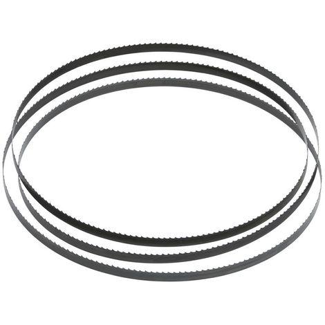 DEWALT DT8472-QZ - Hoja para sierra cinta 2215x10x0.4mm paso 4.2mm para cortes a la veta y a contraveta