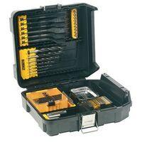 DeWalt DT9282-QZ Mini MAC Wood Drilling Kit