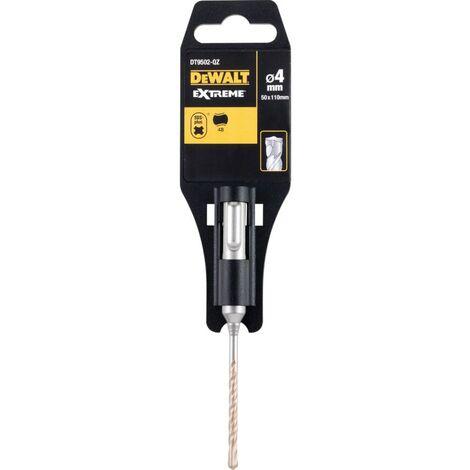 DeWalt DT9502-QZ 4.00MMX110MM SDS-Plus Drill Bit