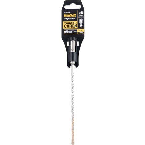 DeWalt DT9516-QZ 6.00MMX210MM SDS-Plus Drill Bit
