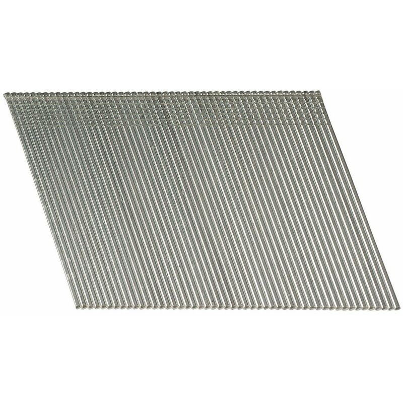 DeWalt L-Shaped Flooring Cleats Galvanised 50mm Pack of 1000