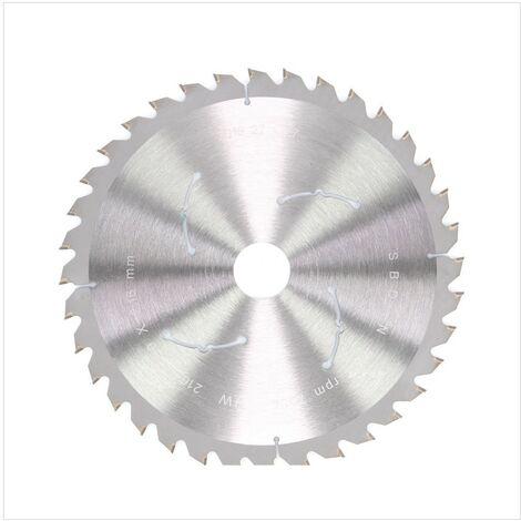 Dewalt DT99570-QZ Lame de scie circulaire stationnaire XR Runtime 216x30mm 60 dents