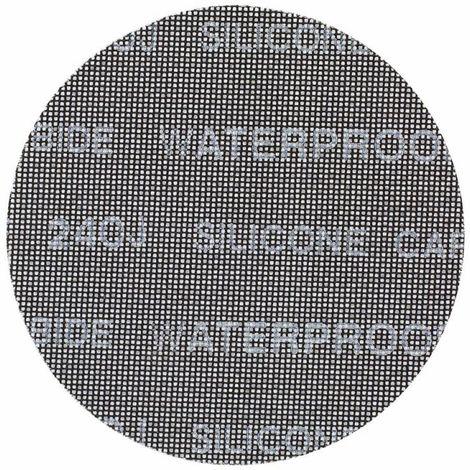 DEWALT DTM3137 MESH SANDING DISCS 150MM 240G (PACK OF 10)