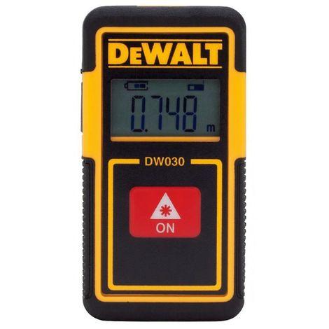 DEWALT DW030PL-XJ misuratore laser 9mt