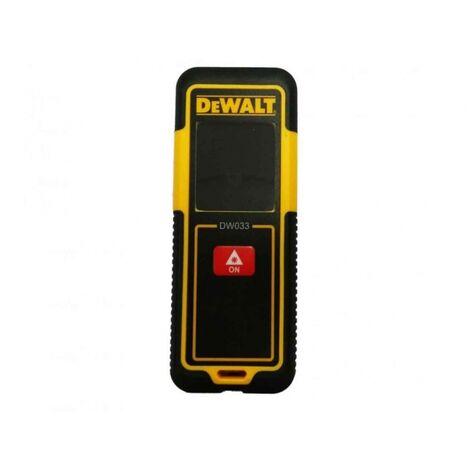DeWalt DW033-XJ 30M Laser Distance Measurer