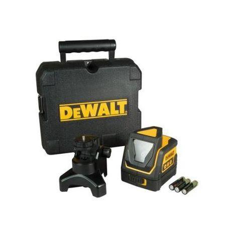DEWALT DW0811 360 DEG + CROSS LINE LASER