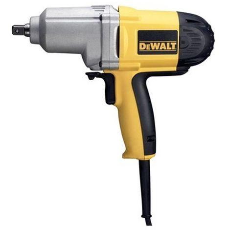 """DeWalt DW292 llave de impacto - 710W - 440Nm - 1/2"""""""