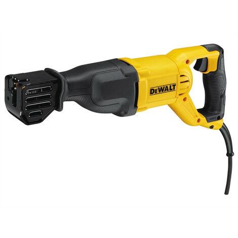 DeWalt DW305PK Reciprocating Saw 1100 Watt 240 Volt
