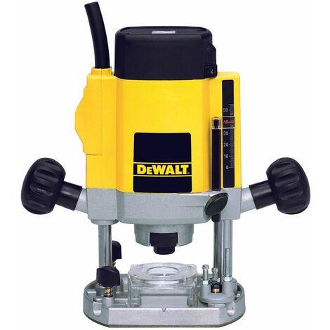 DeWALT DW615 Défonceuse Ø 6-8 mm 900W