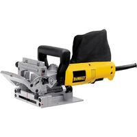 DeWalt DW682K Ensambladora en maletín - 600W - 20mm