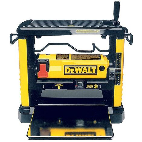 DeWALT DW733 Portable Thicknesser 240v