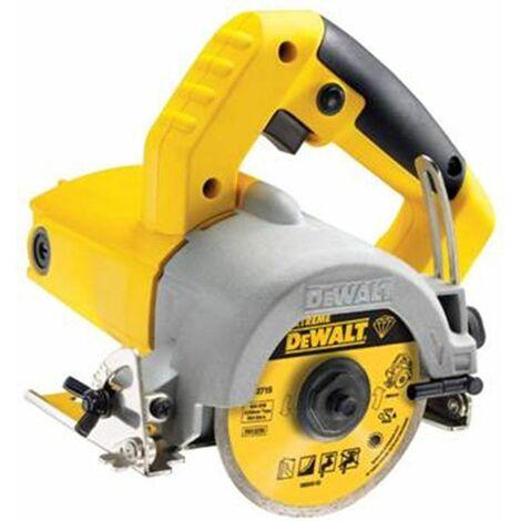 Hojas o discos de sierra circular y su profundidad de corte