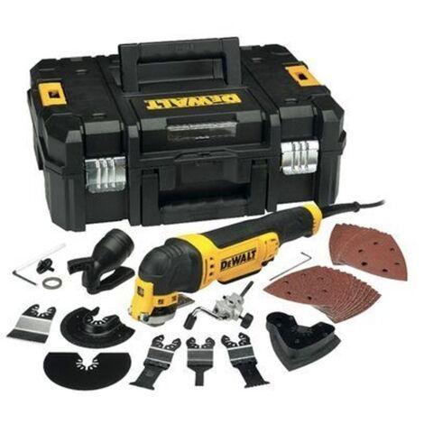 """main image of """"DWE315KT Multi-Tool & TSTAK™"""""""