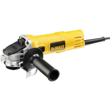 DeWALT DWE4056 Winkelschleifer 115 mm 800 Watt + Zubehör DeWALT - 2554