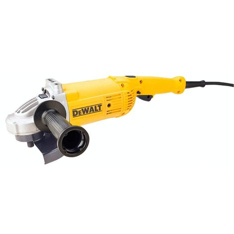 DeWALT DWE496 Meuleuse Ø 230 mm – 2.600 W