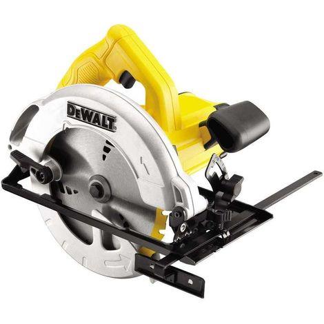 DeWALT DWE550 165mm Compact Circular Saw 240v