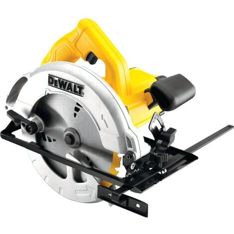DeWalt DWE550-GB 165MM 1200W Compact Circular Saw 240V